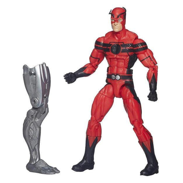 Final proto - Hasbro-Marvel-Legends-Ant-Man-Infinite-Giant-Man-