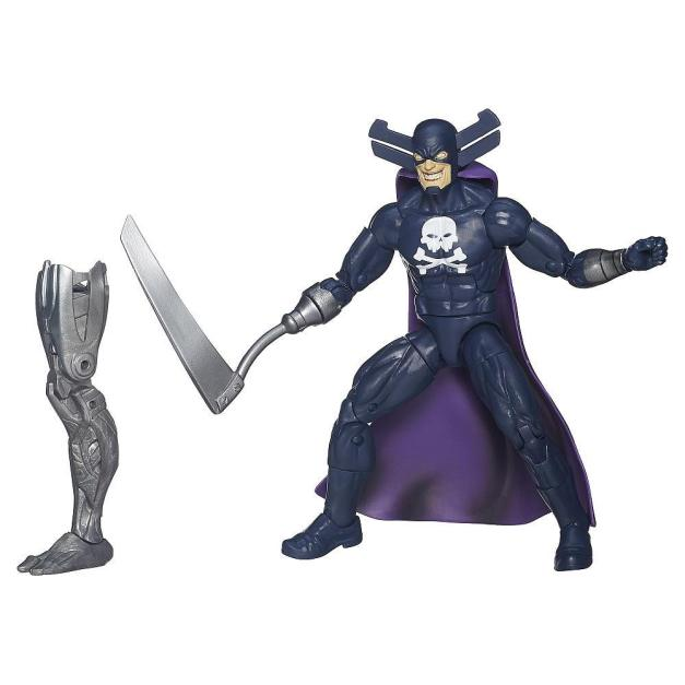 Final proto - Hasbro-Marvel-Legends-Ant-Man-Infinite-Grim-Reaper