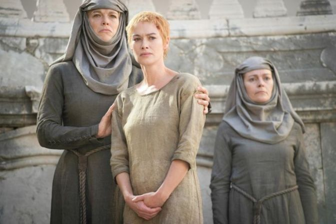 Game of Thrones review S5,Ep.10 – Mother's Mercy