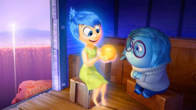 'Inside Out' review – Pixar's emotional effort is one of its best yet