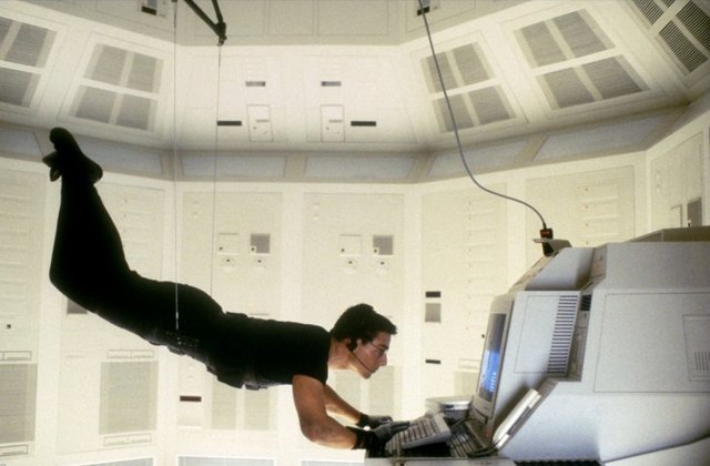 'Mission: Impossible' review – the original still delivers top thrills