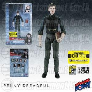 Penny Dreadful figure Frakenstein