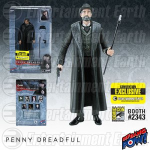 Penny Dreadful figure Sir Malcolm