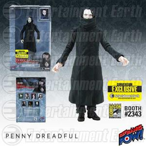 Penny Dreadful figure The Creature