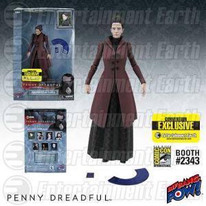 Penny Dreadful figure Vanessa Ives