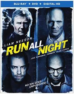 Run All Night - Blu Ray