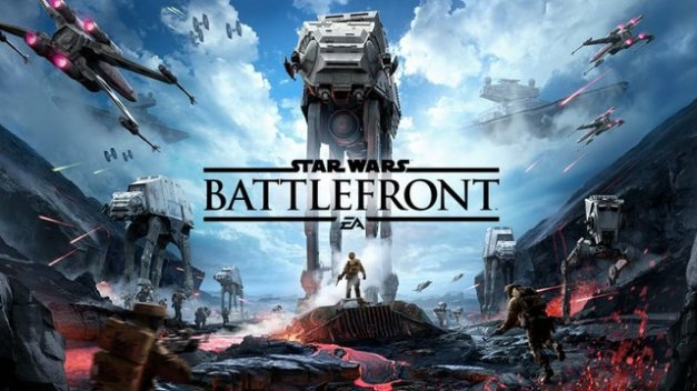 Star Wars Battlefront Hoth