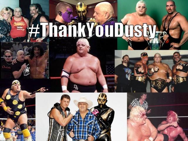 ThankYouDusty