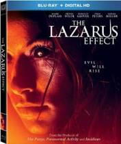 The Lazarus Effect Blu Ray
