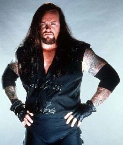 The Undertaker 1998