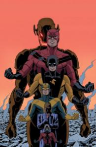 Hank Pym as Ant Man Goliath Yellowjacket and Giant Man
