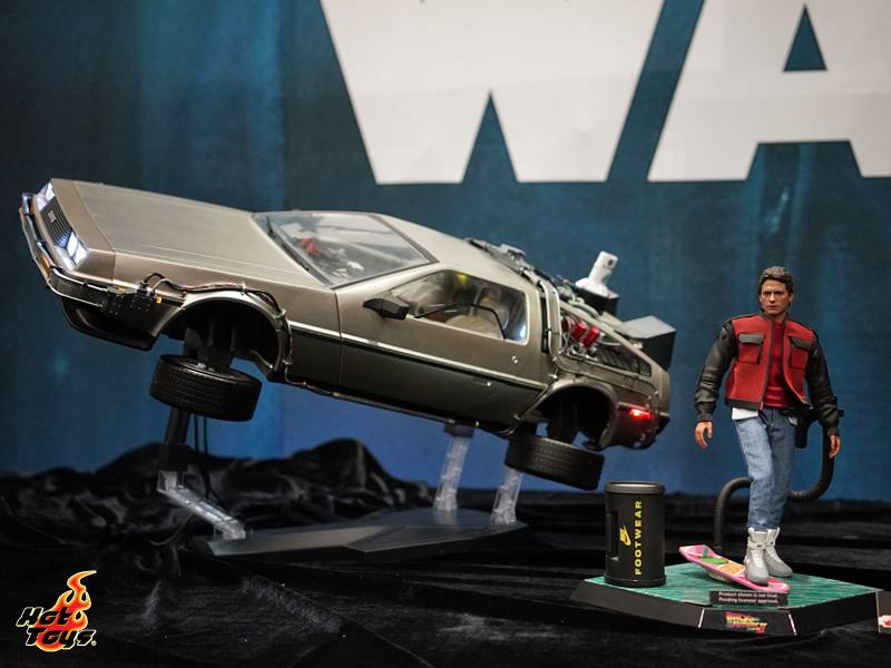 Back To The Future Part 4 Release Date back to the future (franchise ...