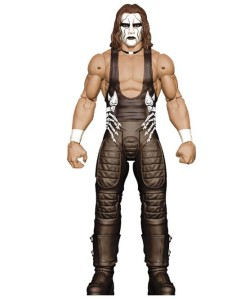 Mattel WWE SDCC reveals - Sting 99