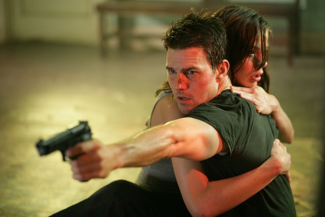 mission-impossible-3-Tom Cruise and Michalle Monaghan2