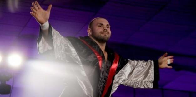 ROH Michael Elgin