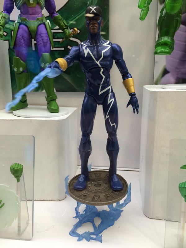 Static DC Comics Icons2