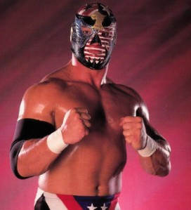 The Patriot WWF