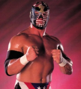 The Patriot WWF