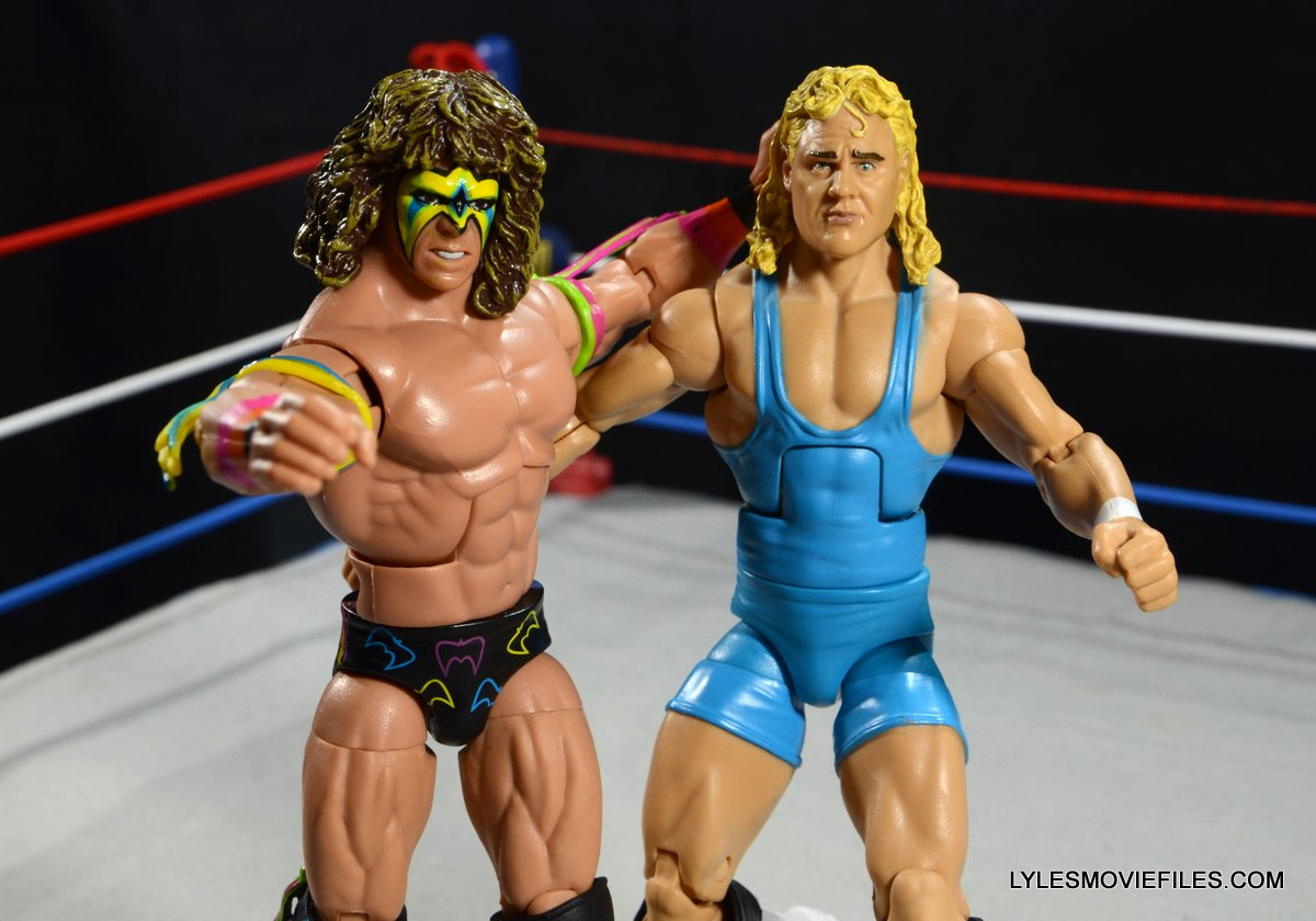 ultimate warrior hall of fame - photo #18