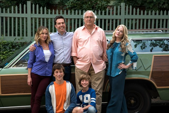 'Vacation' review – skip this road trip