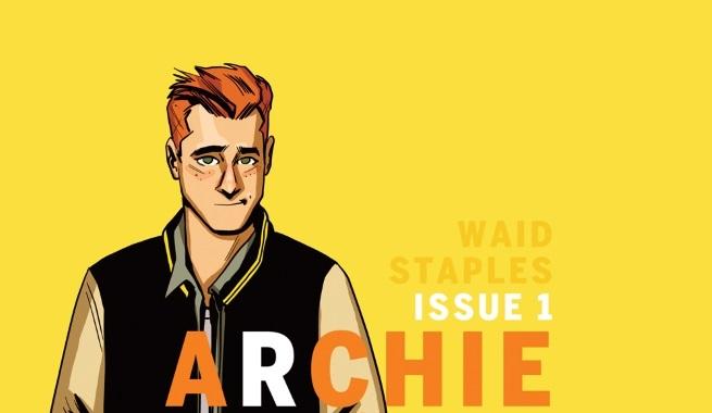 Archie Comics reboot may be my new favorite comic