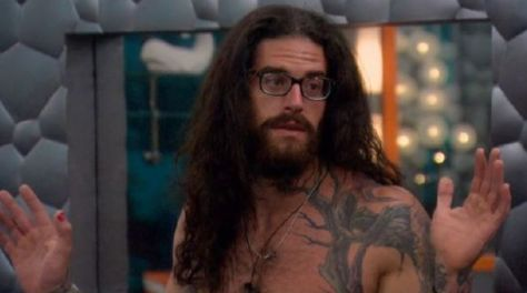 Big Brother 17 - Austin