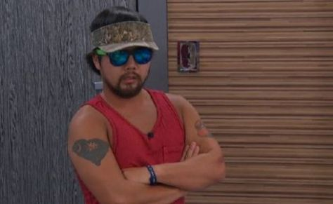 Big Brother 17 - James