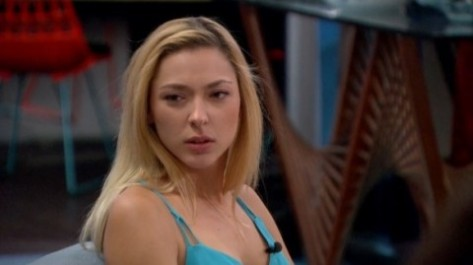 Big Brother 17 - Liz