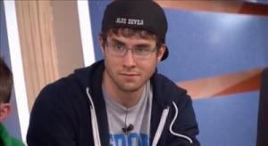 Big Brother 17 - Steve