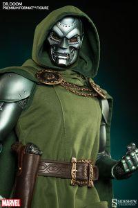 Dr. Doom premium format figure2