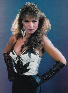 ECW Woman