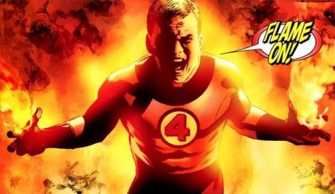 FlameOnJohnnyStorm