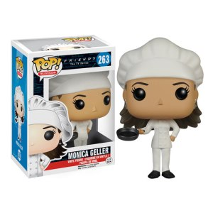 Friends Pop Vinyl figures - Monica Geller