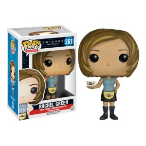 Friends Pop Vinyl figures - Rachel Green