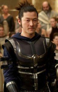 Hogun Thor movie