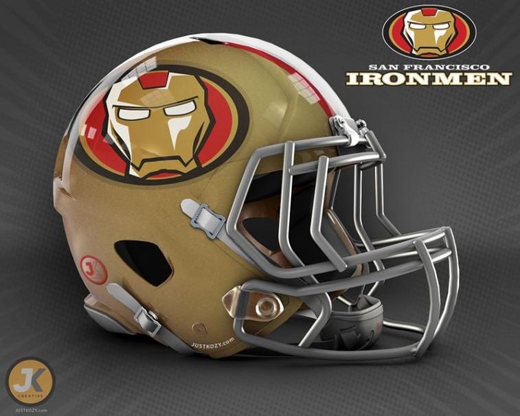 San-Francisco-49ers_marvel-Ironmen