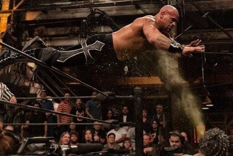Ultima Lucha - Hernandez vs Drago