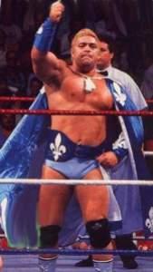 WWF Dino Bravo