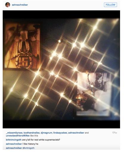 Zahra Schreiber Instagram Photos3