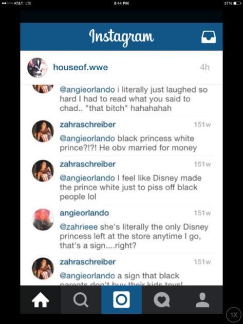 Zahra-Schreiber's-Deleted-Instagram-Posts