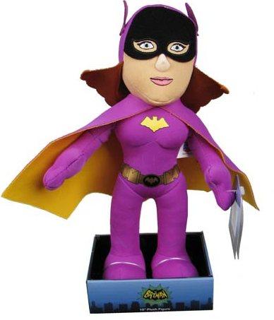 Bleacher Creature Batgirl 1966