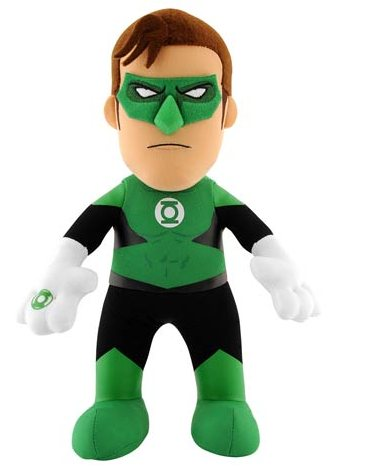 Bleacher Creature Green Lantern