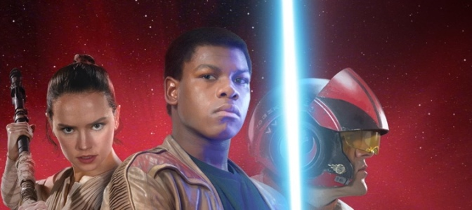 Star Wars Force Awakens Black series singles, Wave 1 and 2 up for pre-order