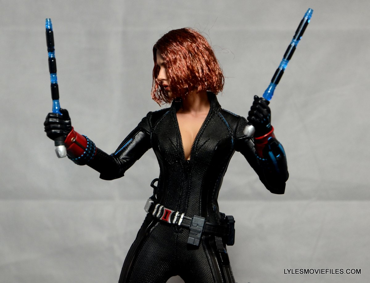 Black Widow Lyles Movie Files