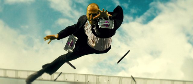Transporter 2 review – Jason Statham keeps sequel in high gear