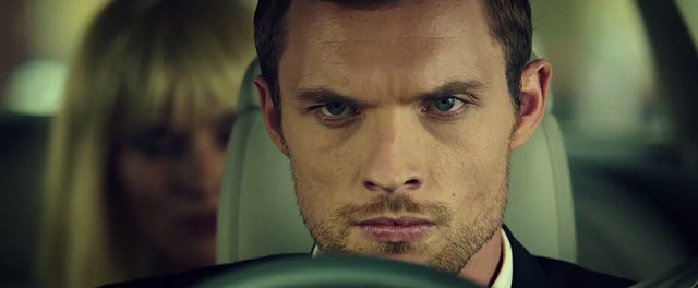 The Transporter Refueled review – series reboot arrives on empty