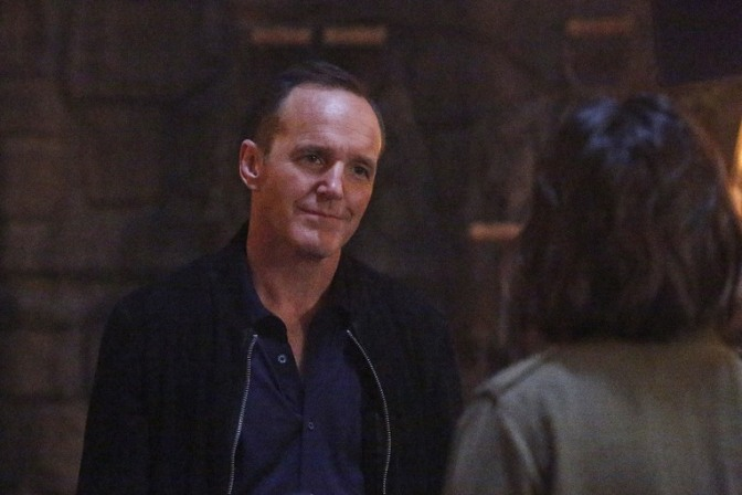 Agents of S.H.I.E.L.D. recap Season 3, Episode 2 – Purpose in the Machine