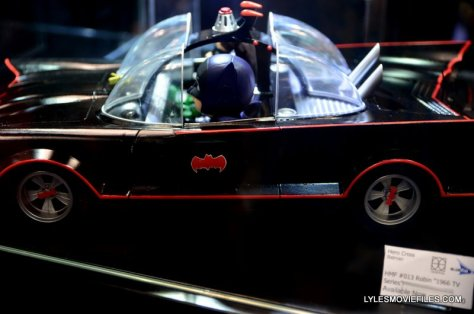 Herocross DC Hybrid - 1966 Batmobile