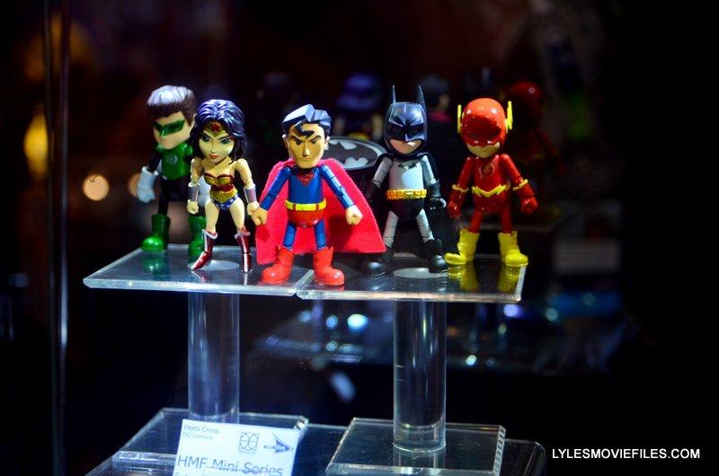 Herocross DC Hybrid Justice League