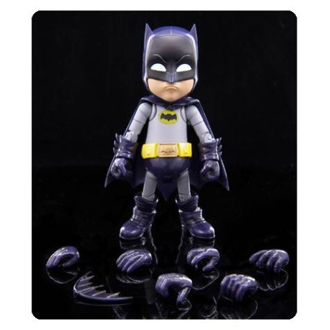 Herocross Metal Hybrid 1966 Batman